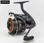 New Daiwa Legalis Match & Feeder Fishing Reels - All Models