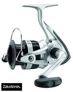 NEW DAIWA SWEEPFIRE E 2500C FISHING SPINNING REEL Model No. SWE2500C