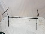 EX DISPLAY LARGE ROD POD COMPLETE WITH NYLON CARRY BAG