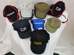 CLEARANCE DAIWA BASEBALL CAP HAT