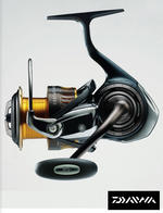 New Daiwa 16 Certate 2510PE-H Spinning Reel Model No. 16 CERTATE 2510PE-H