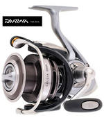 NEW DAIWA CALDIA 2500 FISHING REEL CAL2500-A