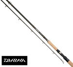 NEW DAIWA LEXA HEAVY LURE 8'6 ROD 8'6' 2PC  40-80g LX862XHS-AU
