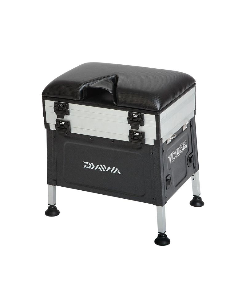 DAIWA 40 SEAT BOX - D40SB