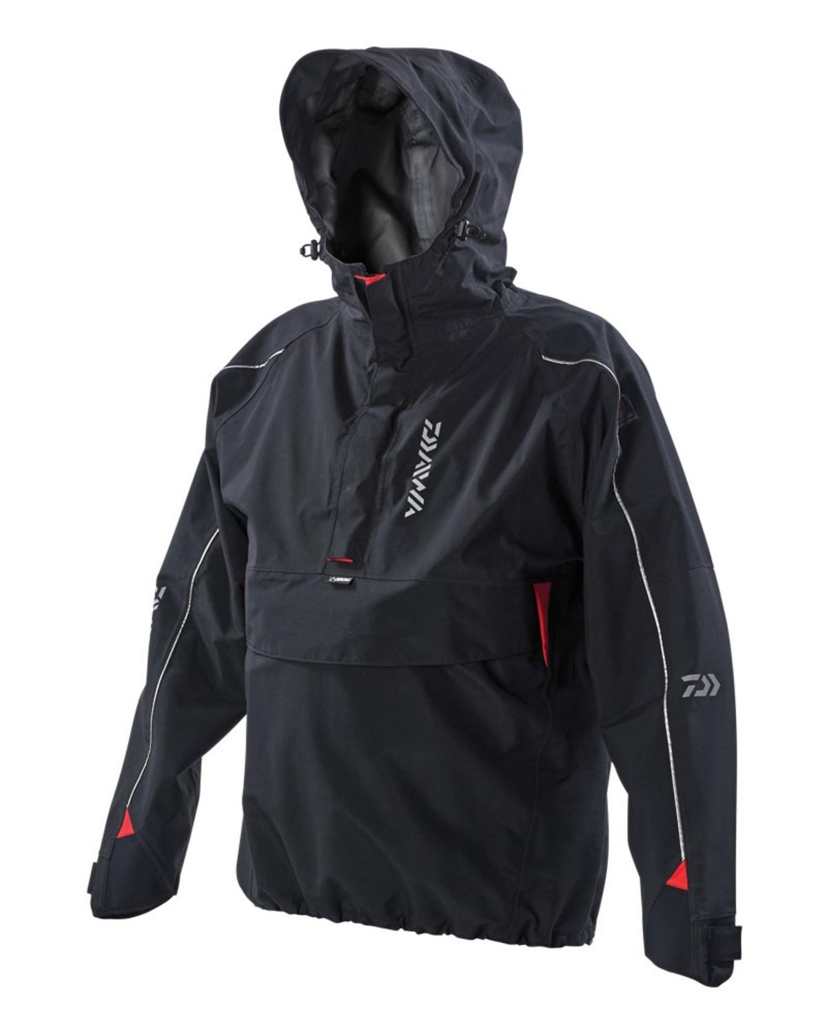 DAIWA AIRITY GORETEX & WINDSTOPPER CLOTHING ,FULL RANGE ...