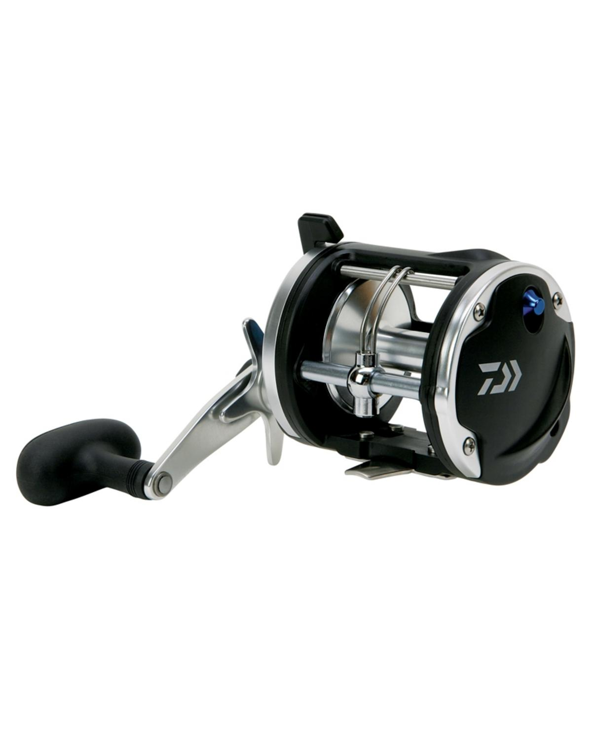 DAIWA SEAHUNTER 30LWA MULTIPLIER FISHING REEL MULTIPLIER REEL