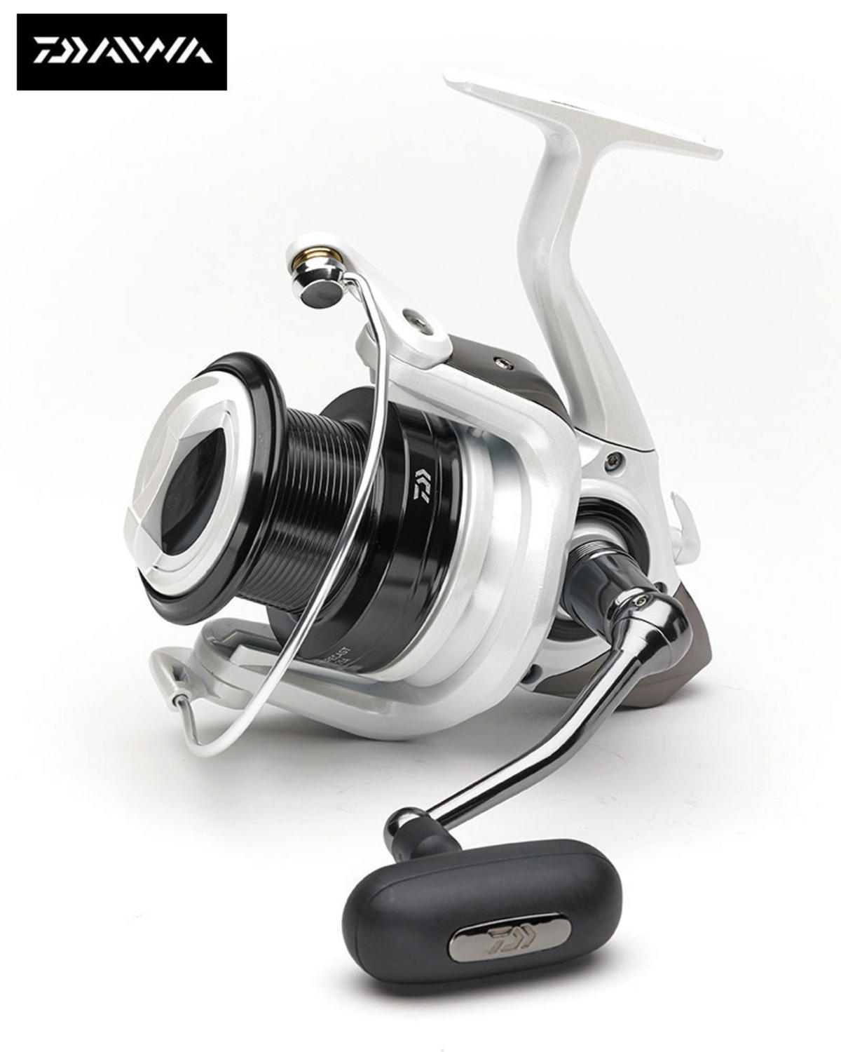 New Daiwa Shorecast 25A Bass / Surf Fishing Reel Model No. SC25A