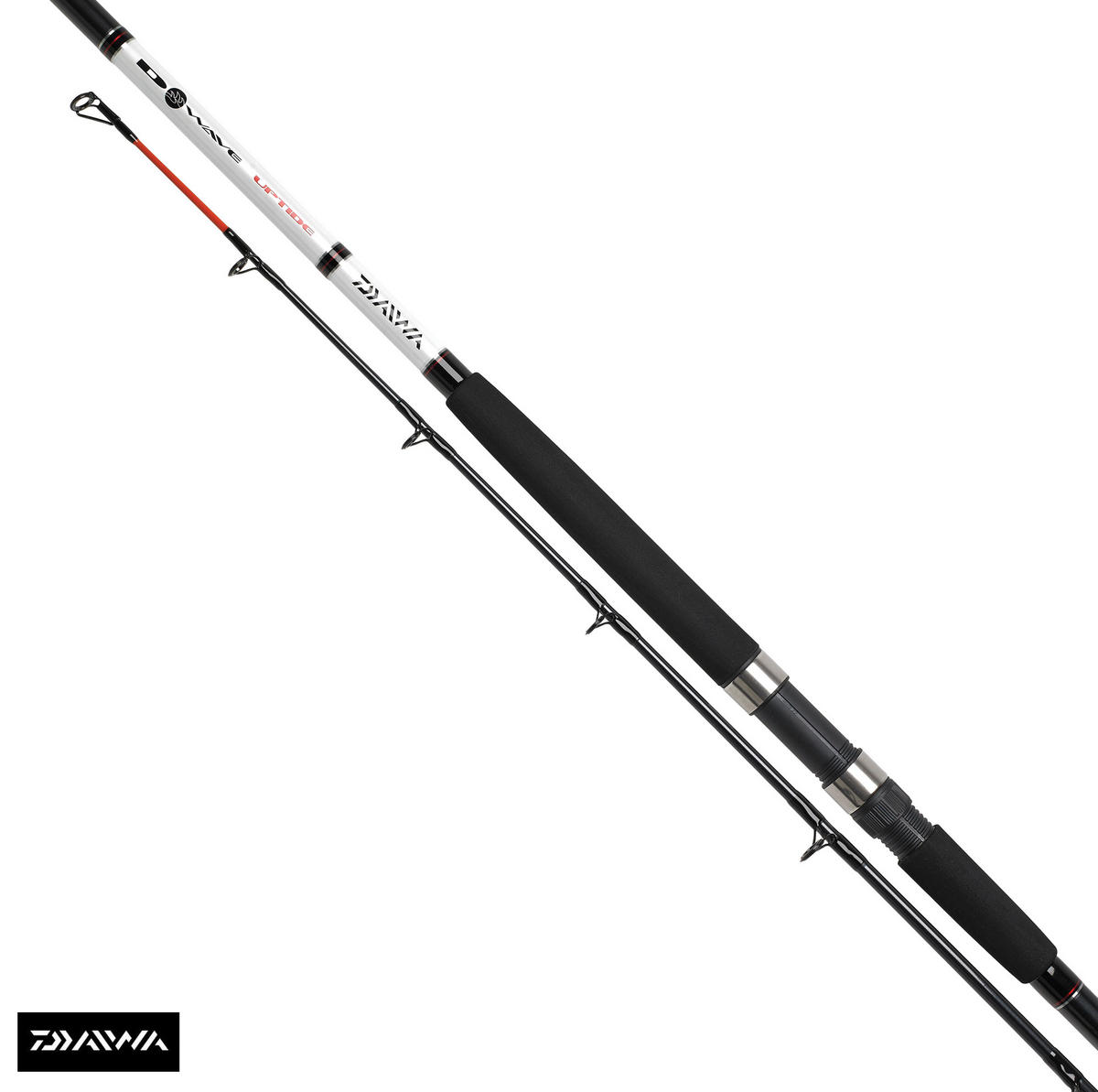 New Daiwa D Wave Uptide Sea Fishing Rod 9'6' 4-10oz Model No. DWU410-AU
