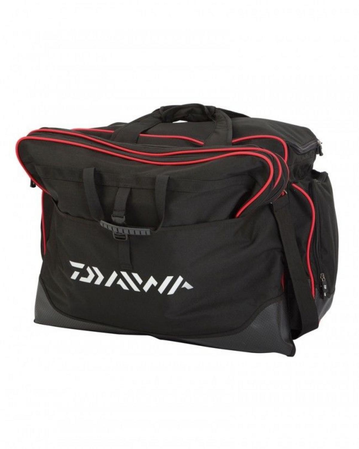 TEAM DAIWA DELUXE CARRYALL DTDDC1