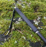 BISON WADING STAFF choice of length, weight and no. of sections