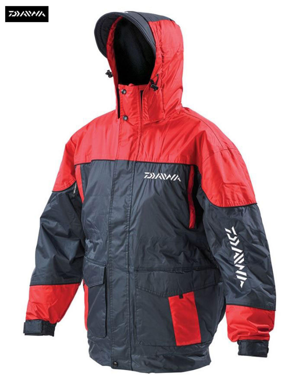 New Daiwa Thermal Stormbeach Jacket - All Sizes Available Model No. DSBTJ