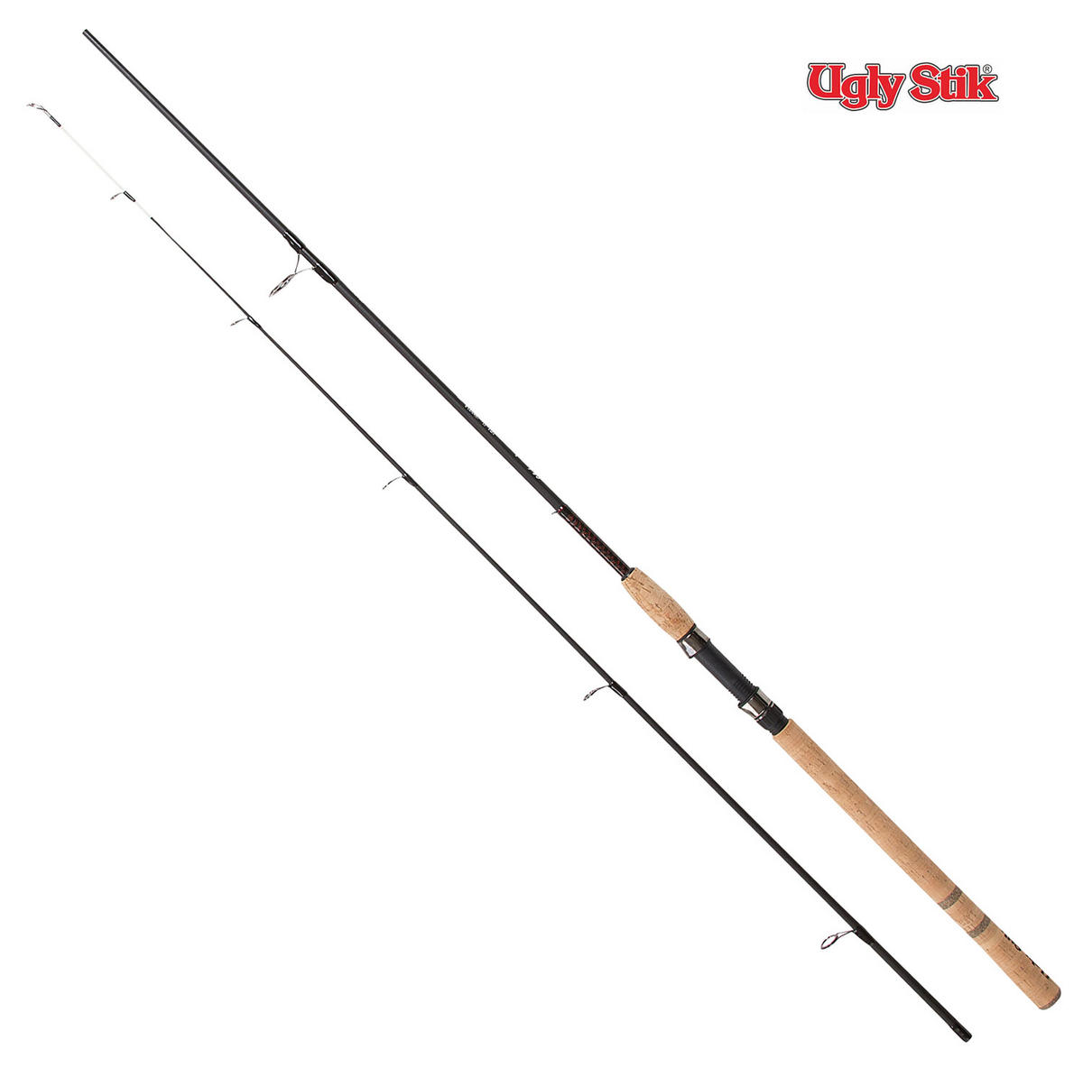 New Shakespeare Ugly Stik ELITE Spinning Rods - All Models Available