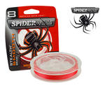 Spiderwire Stealth Smooth Braid Code Red 150m & 300m Spools - All Sizes