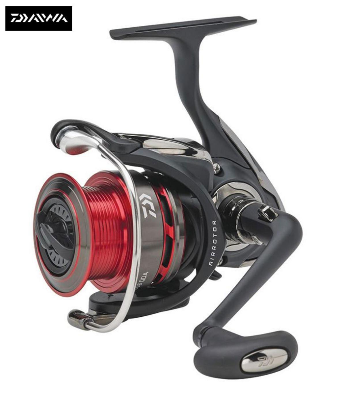EX DISPLAY 16 TDM 2508 QDA Match Fishing Reel Model No. 16TDM2508QDA