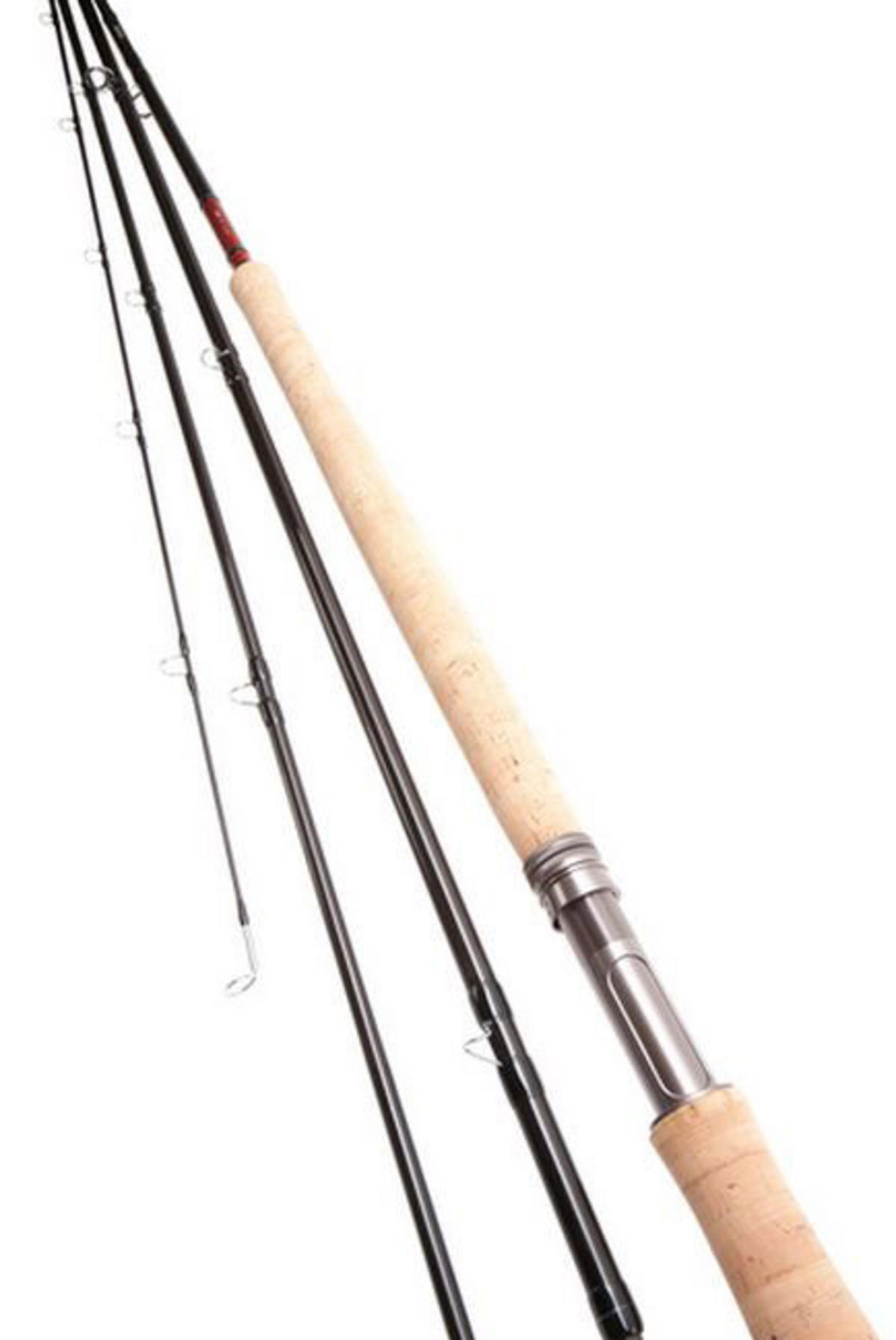 EX DISPLAY DAIWA LEXA SALMON FLY FISHING ROD 15' #10/11 LXSF151011-AU