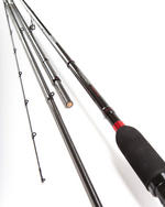 EX DISPLAY DAIWA TOURNAMENT PRO MATCH & LEGER FISHING RODS , TNPM1315W-AU
