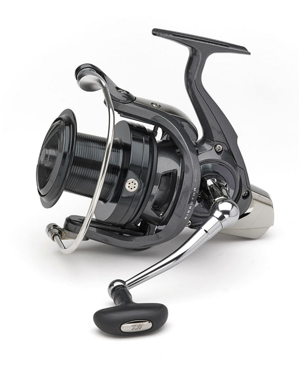 EX DISPLAY CLEARANCE  DAIWA EMBLEM QDA CARP FISHING REEL EMB5000QDA
