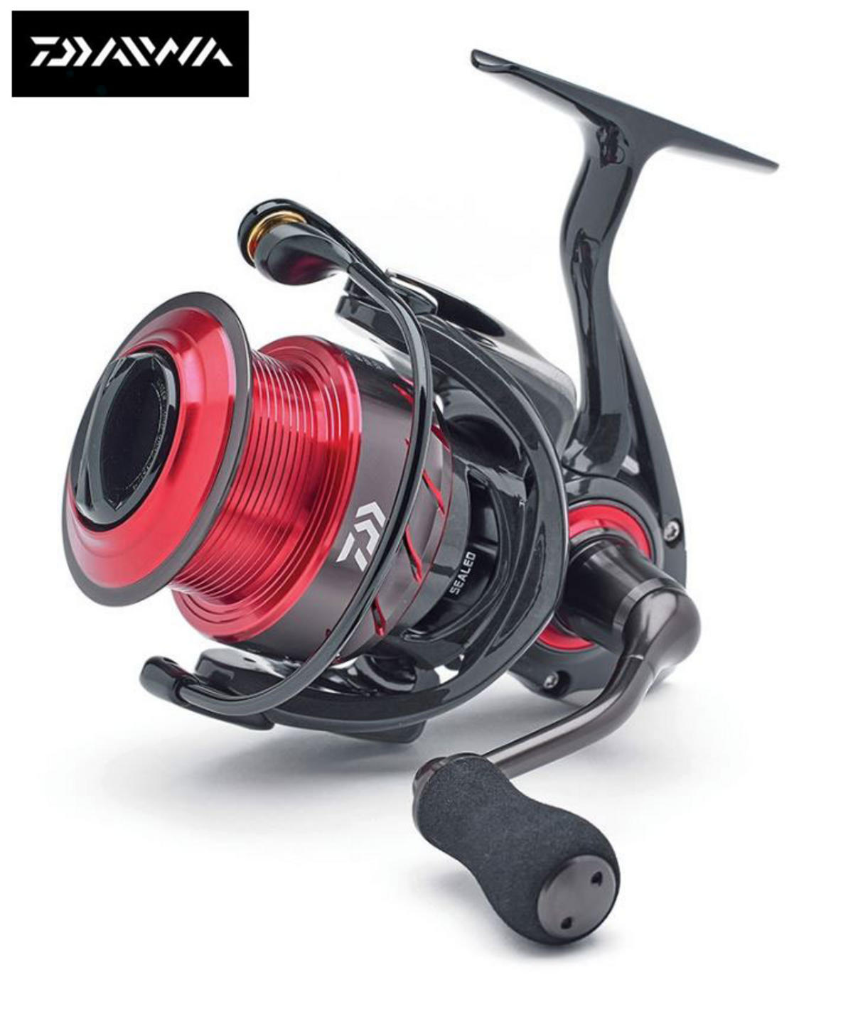 Ex Display Daiwa 16 TDX Match 2506 QDA Fishing Reel  Model No.16TDX2506A