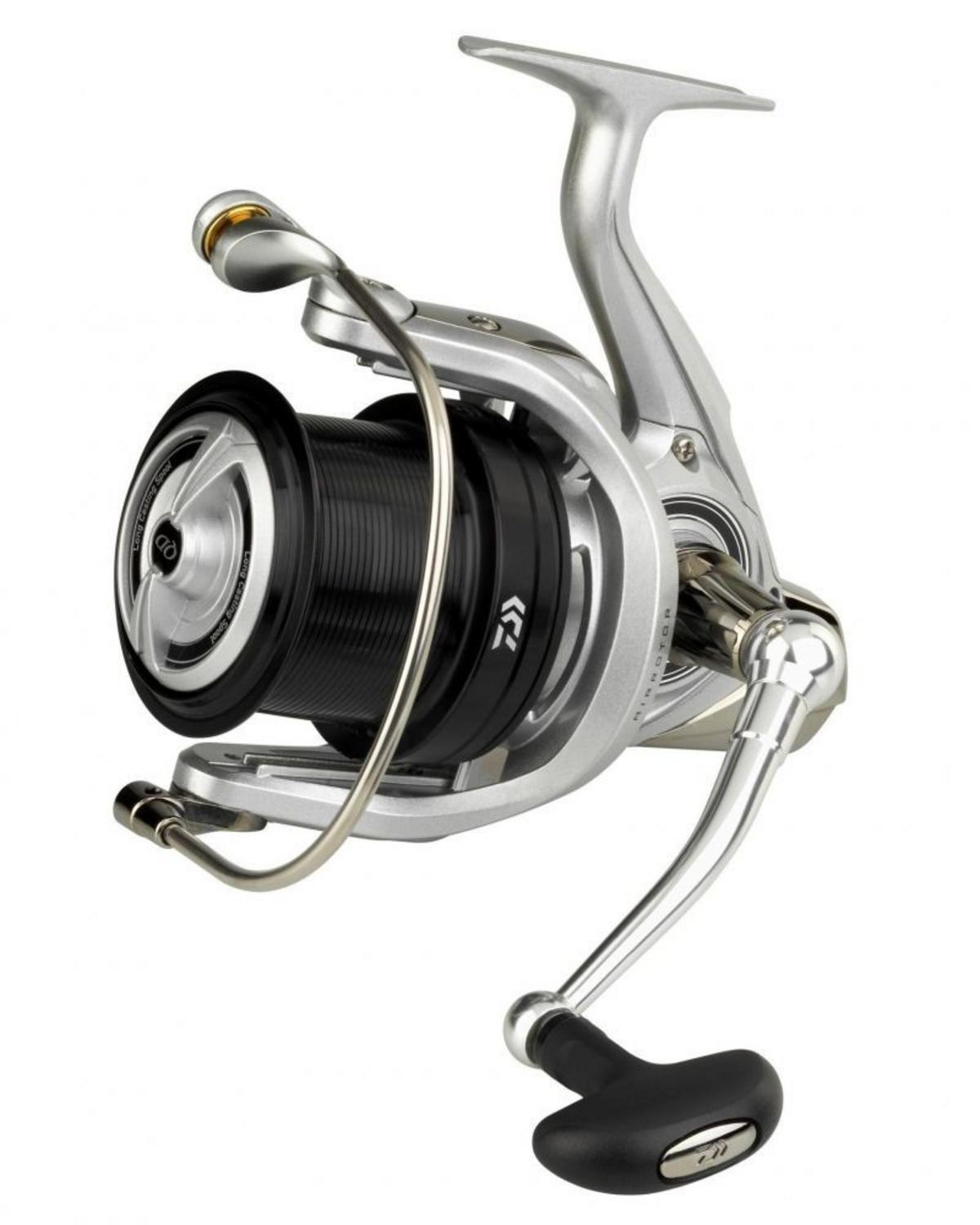 EX DISPLAY DAIWA WINDCAST SF 4500QDA SPINNING REEL WCSF4500QDA