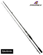 New Daiwa Prorex AGS Baitcast Spinning Rods Pike/Predator All Models Available