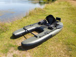 BISON FLOAT TUBE THE FLOATING FISHING BOAT SUP BELLY BOAT