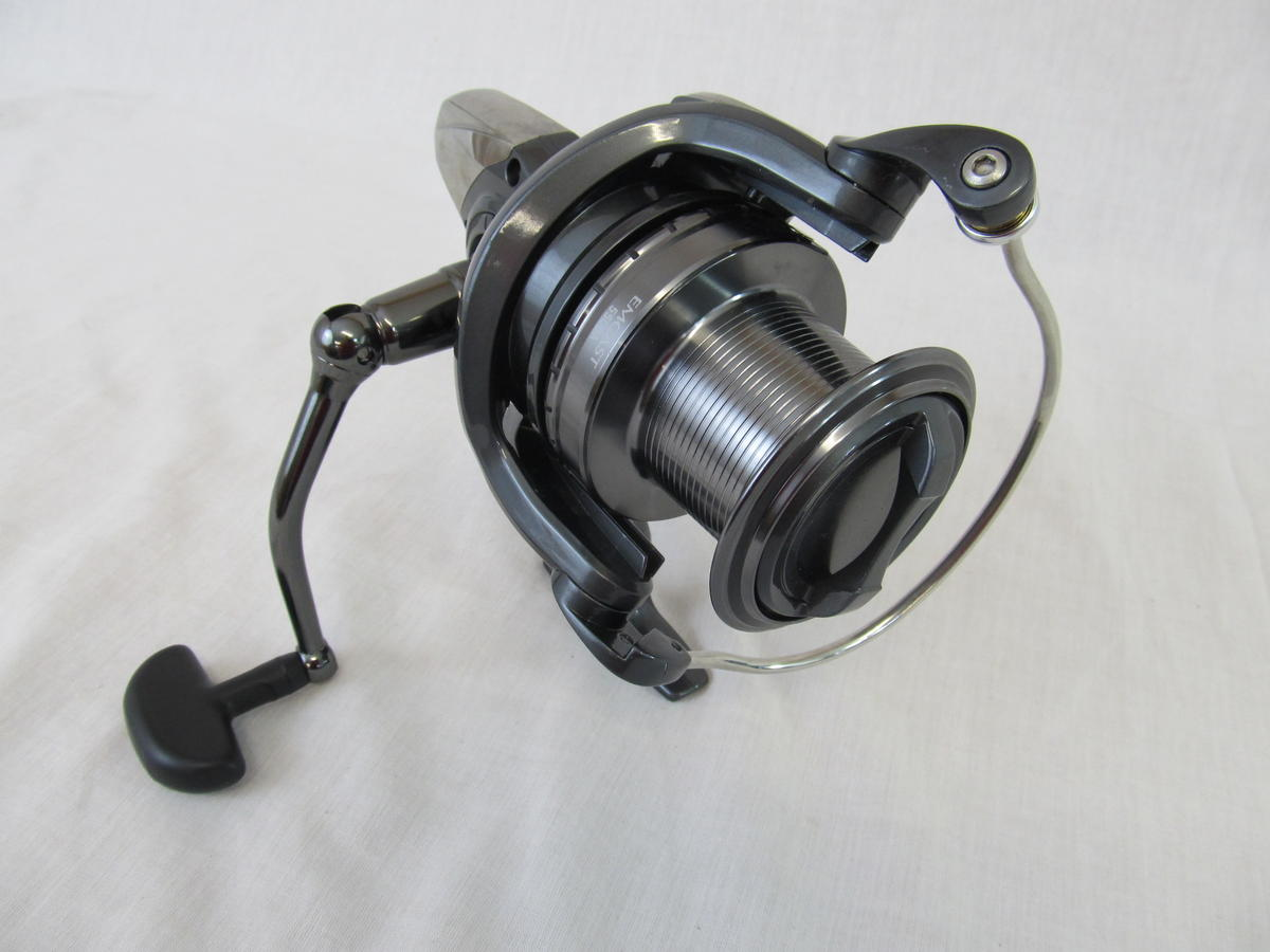 SPECIAL CLEARANCE DAIWA EMCAST 5500A FISHING REEL