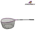 New Daiwa Prorex Landing Net 70x50cm Predator Lure Fishing Net PXLN7050