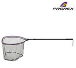 New Daiwa Prorex Folding Boat Net 80x70cm Predator Lure Fishing Net PXFBN8070