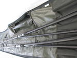 EX DISPLAY CARP ROD DUO IN CARP ROD HOLDALL 3.60M