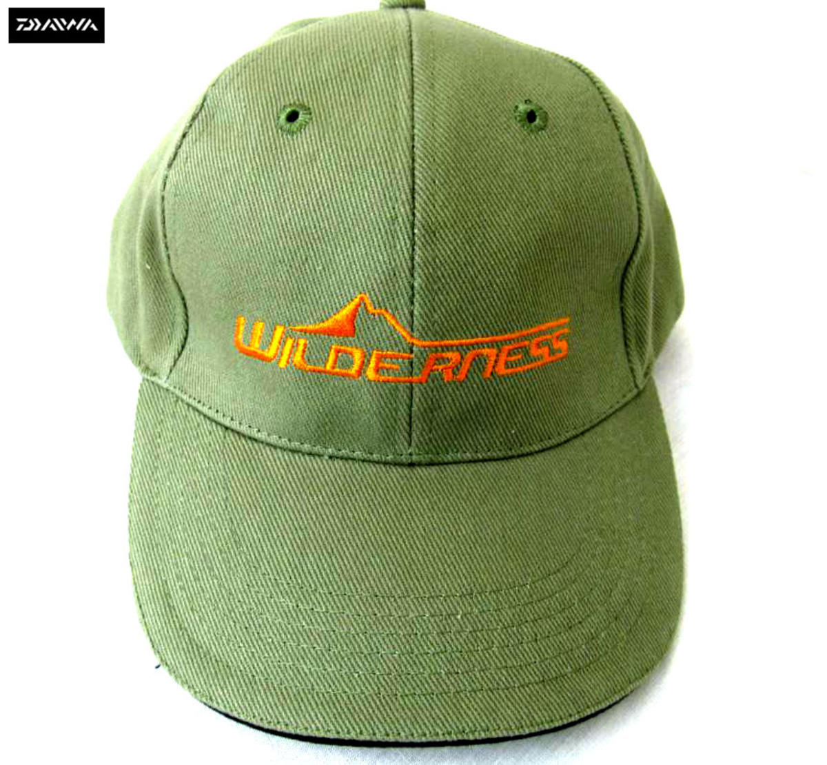 Special Clearance Offer Daiwa Wilderness Fishing Cap