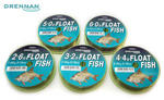 Drennan Float Fish Monofil Fishing Line 100m New Version -  All Sizes Available
