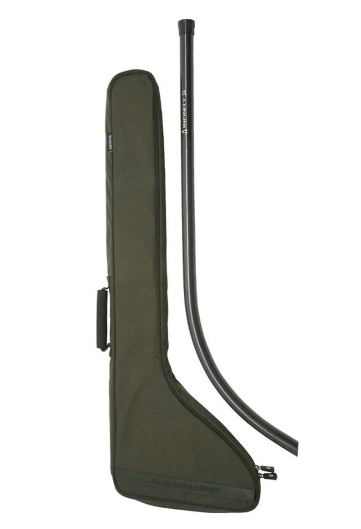 New Daiwa Infinity Evo Throwing Stick 22mm Model No. IETS22-AU