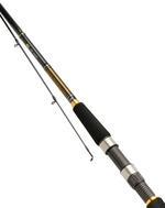 New Daiwa BG Black Gold Spinning Rods 8'6' - 11'6' - All Sizes Available