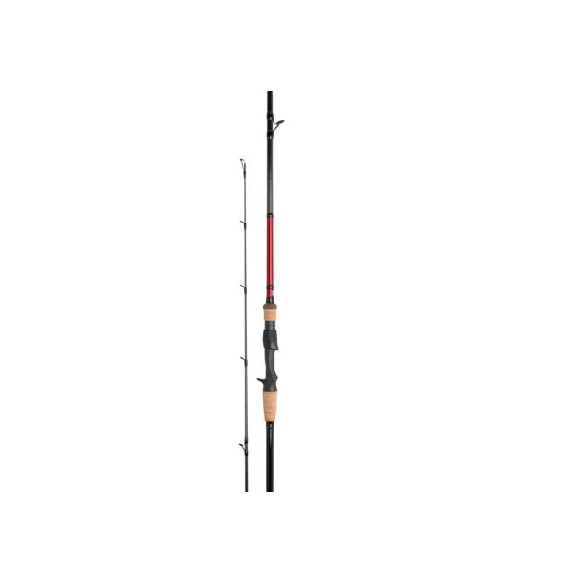 "EX DISPLAY DAIWA TOURNAMENT SHAD DANCER 8' 6"" SPIN ROD"