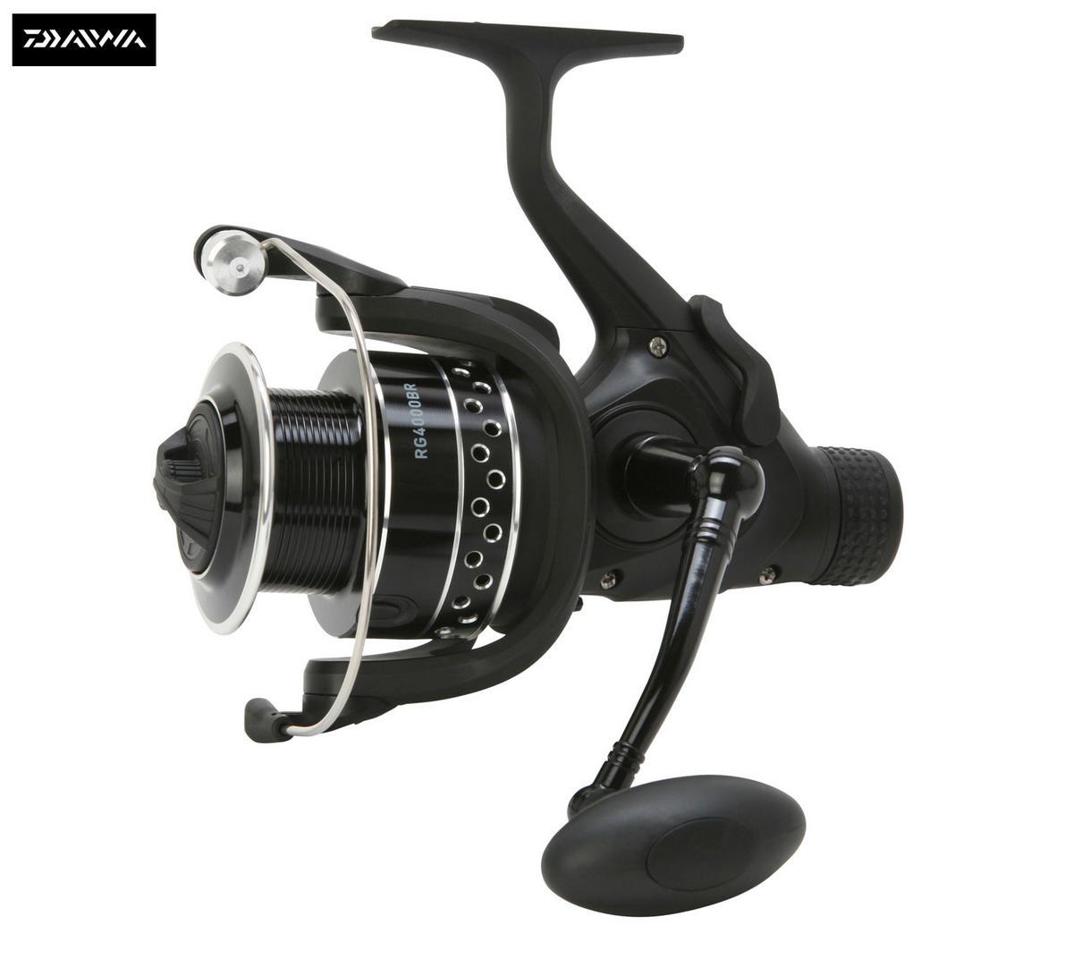 New Daiwa RG4000BR Bite N Run Carp & Coarse Fishing Reel - RG4000BR