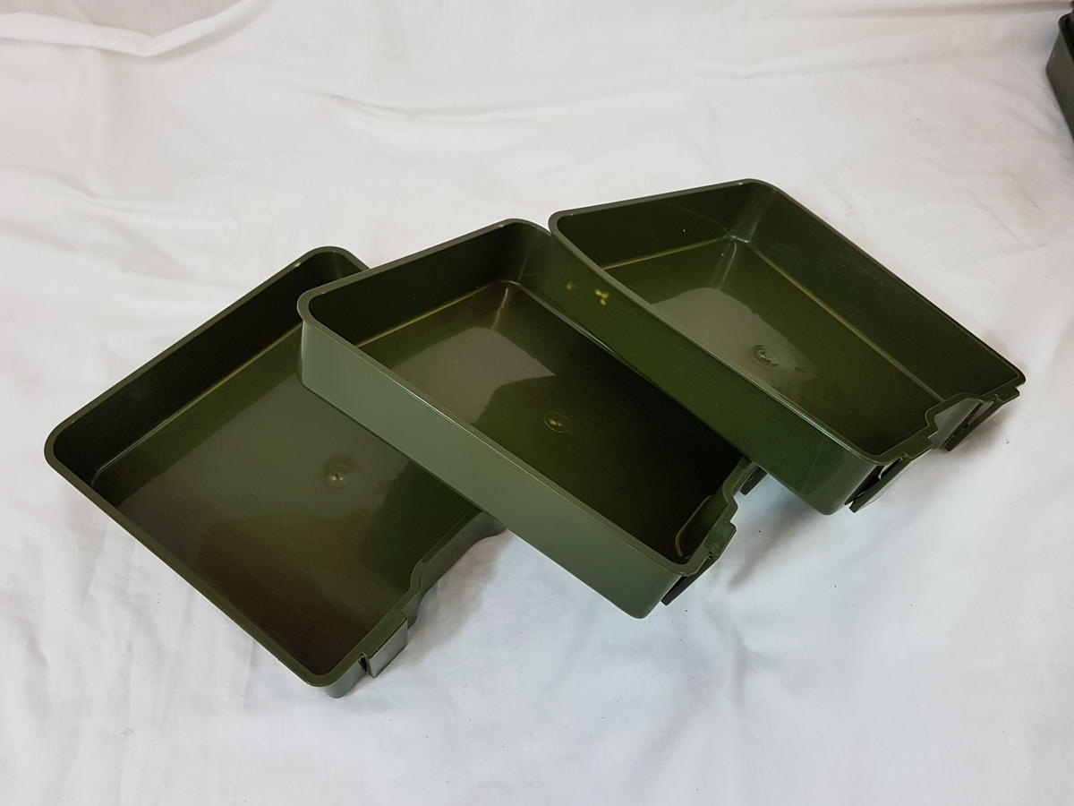 SEATBOX SIDE TRAY TO SUIT ROVING SEAT BOX