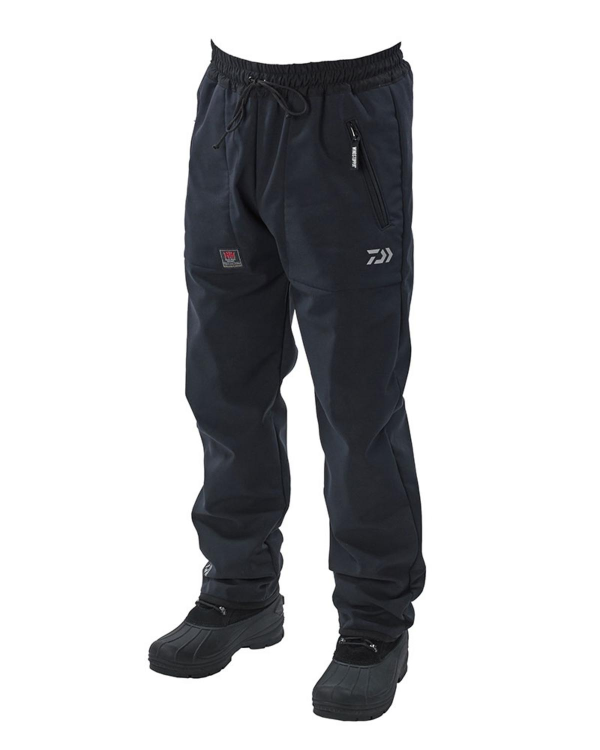DAIWA AIRITY WINDSTOPPER TROUSERS