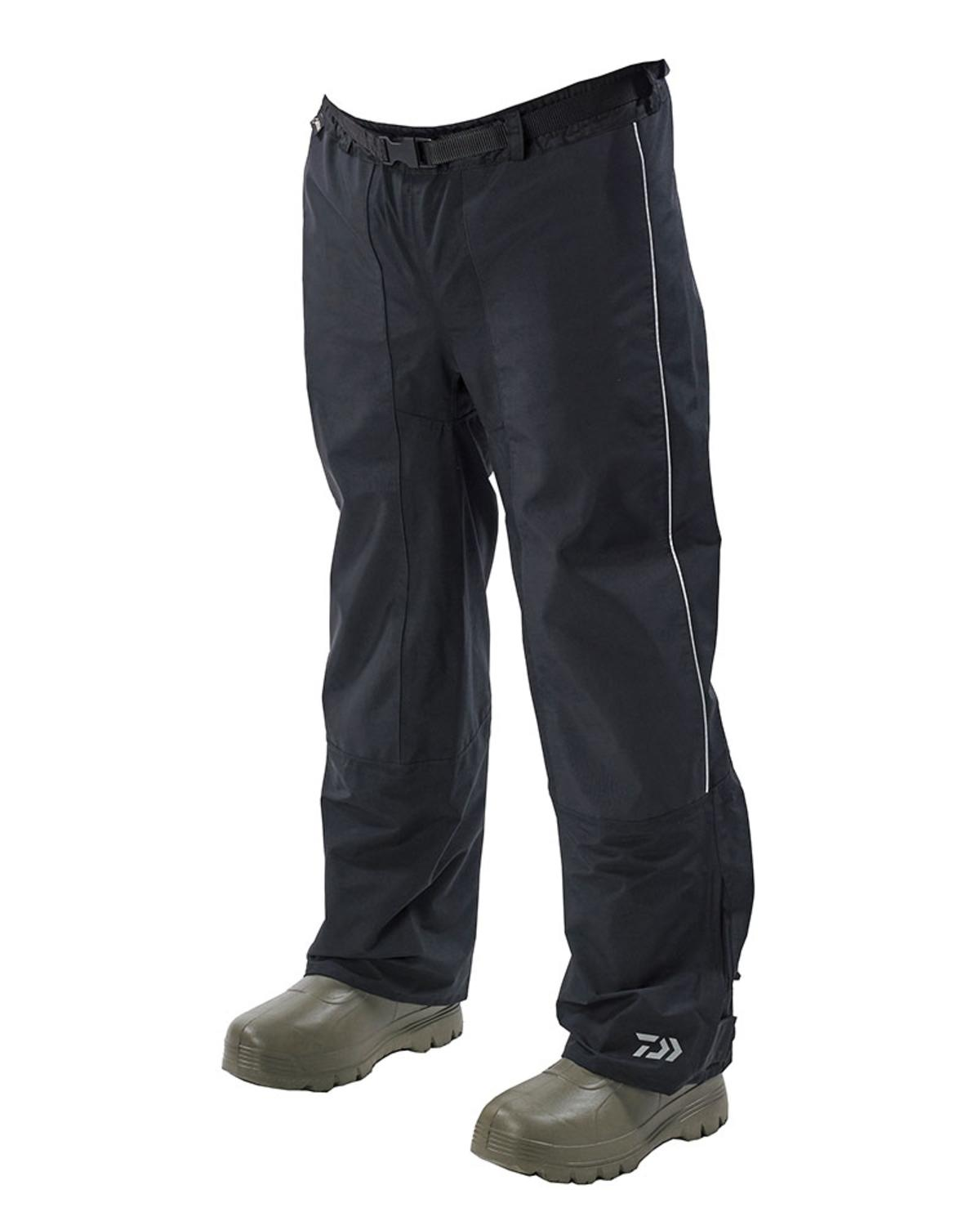 DAIWA AIRITY GORE-TEX TROUSERS BLACK