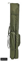 New Daiwa Infinity 12ft 3 Rod Fishing Holdall - I3RH12