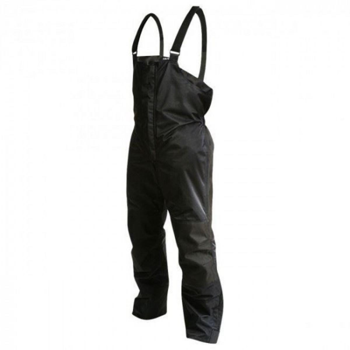 EX DISPLAY DAIWA MATCH BIB & BRACE DMBB-XL SIZE XL BLACK