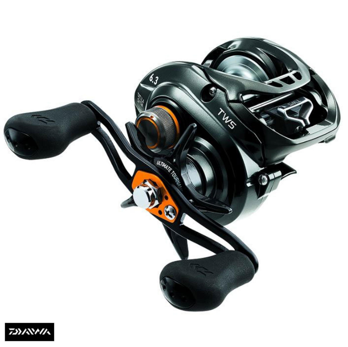 New Daiwa Tatula SV TWS 103H Baitcasting Multiplier Fishing Reel - TASV103H