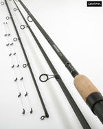 New Daiwa Powermesh Specialist Twin Tip Fishing Rods - All Models Available
