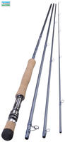 New Shakespeare Agility 2 XPS Fly Fishing Rod 9ft #8 4pc 1381011