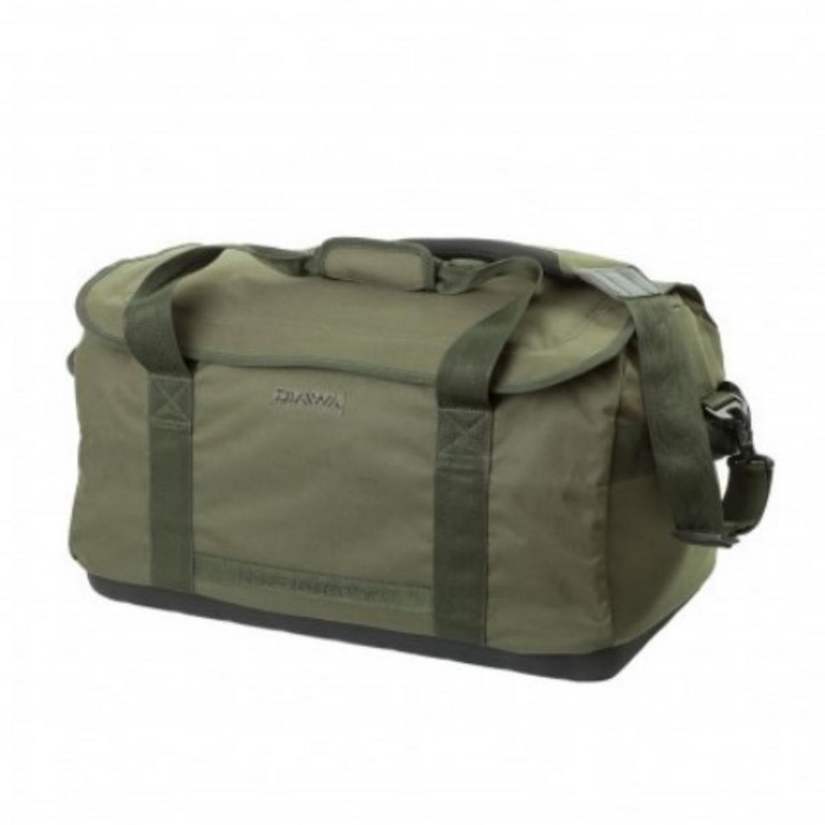 Special Clearance Offer Daiwa Infinity Stuff It All Carryall Bag - DISIAC1