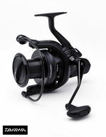 EX DISPLAY Daiwa Tournament ISO5000LDQDA BE Big Pit Carp Reel 17TISO5000LDQDA-BE