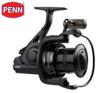 New Penn Affinity II 8000 LC Big Pit Carp Fishing Reel / Black - 1404623