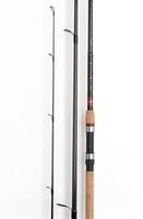 EX DISPLAY  Daiwa Ninja X Spinning Fishing Rods 11ft 20-60g 3pc NJX1103HFS-AU