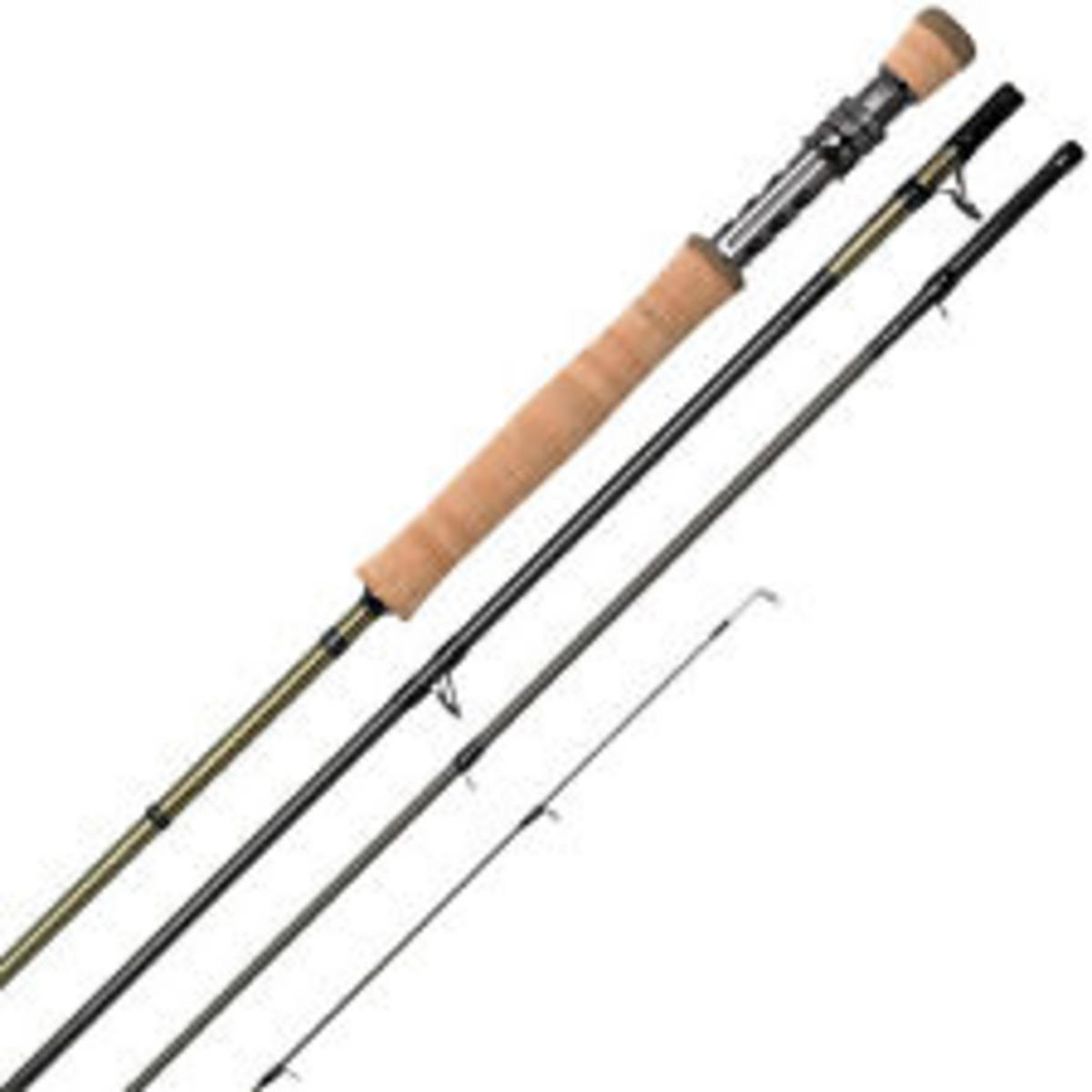 EX DISPLAY DAIWA AIRITY 11'3'' TROUT FLY ROD AX45LSF11378-AU