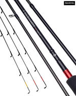 New Daiwa Tournament Pro Feeder Rods - All Models / Sizes
