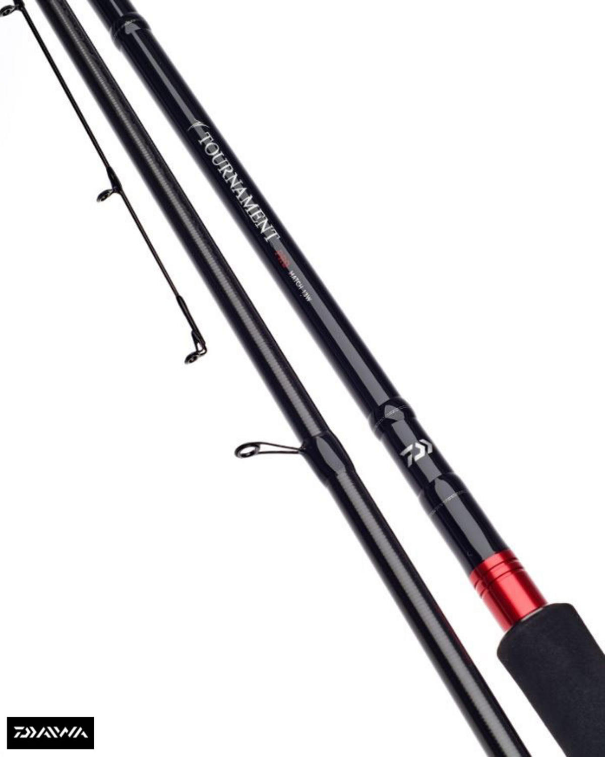 New Daiwa Tournament Pro Match Rods - All Models / Sizes